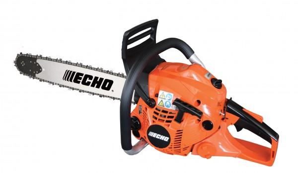 ECHO CS-501SX Motorsäge 50,2cm³