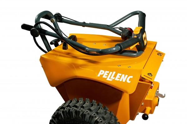 PELLENC Akku-Kehrmaschine Grundgerät