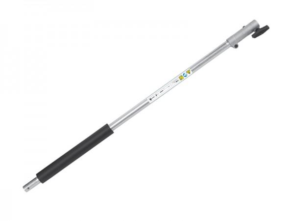 ECHO Tube d'extension 100cm MTA-3EXT s'adapté sur accouplement tronçonneuse et taille-haies