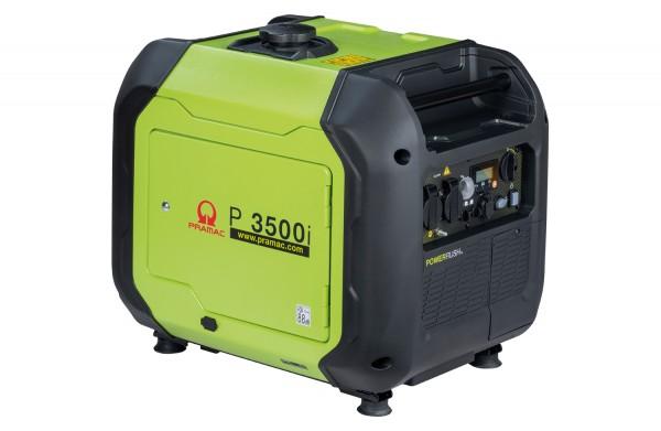 PRAMAC Inverter P3500i 230V 50Hz Einphasig