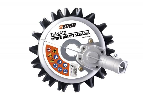 ECHO PRS-231M Kreiselschere-Anbausatz