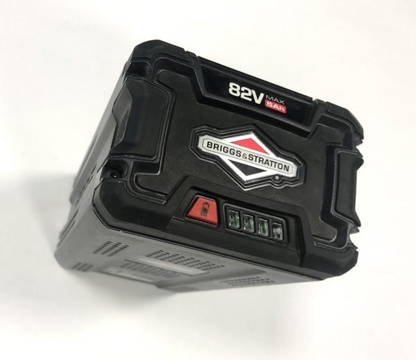 GRIN batterie 82V 5Ah