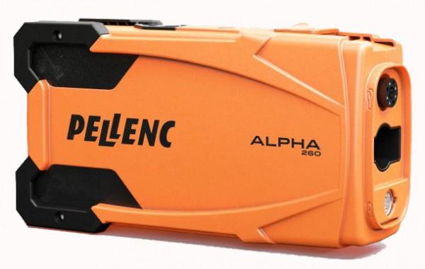 PELLENC Batterie ALPHA 260