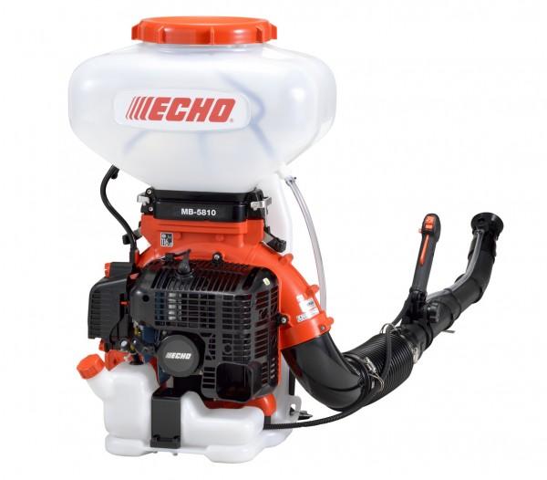ECHO MB-5810 Atomiseur 58.2cm³ réservoir 12l