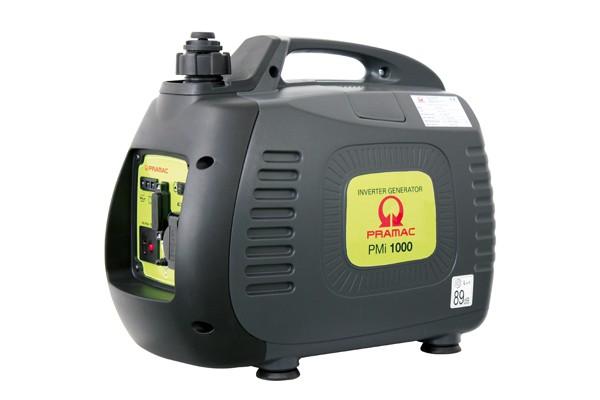 PRAMAC Stromerzeuger PMi1000 230V 50Hz Einphasig