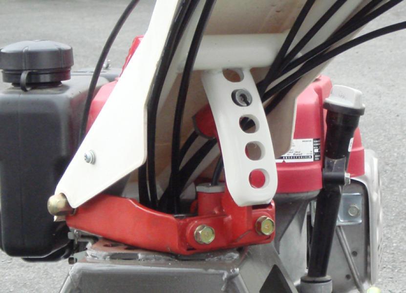 OREC Allesmäher SH72 70cm