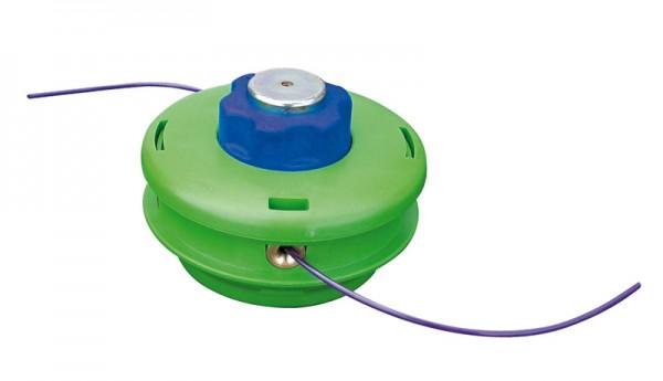 PRO Tête à fil semi-auto avec bouton en métal pour adaptateur