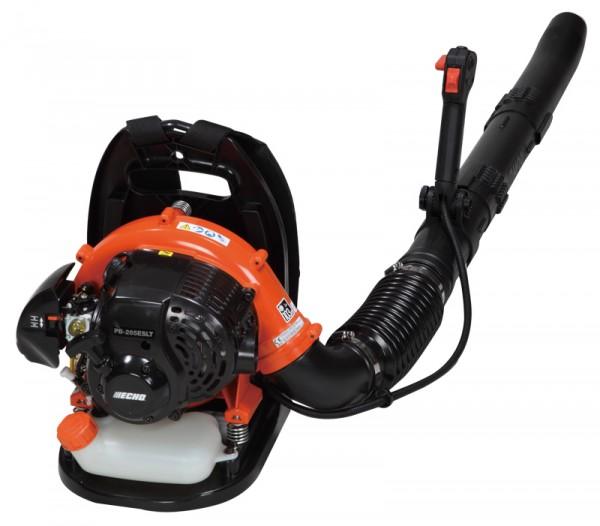ECHO PB-265ESLT Rückentragbarer Bläser 25.4cm³