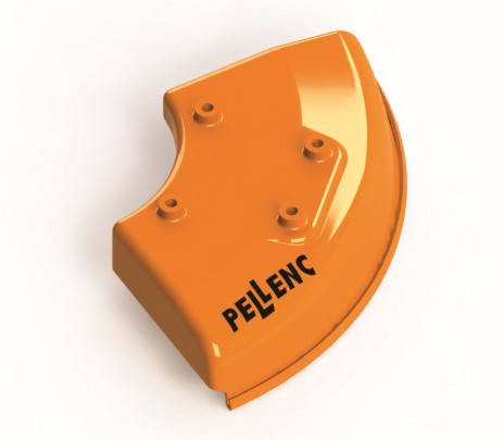 PELLENC Steinschutz Alu zu Sägeblatt 111700