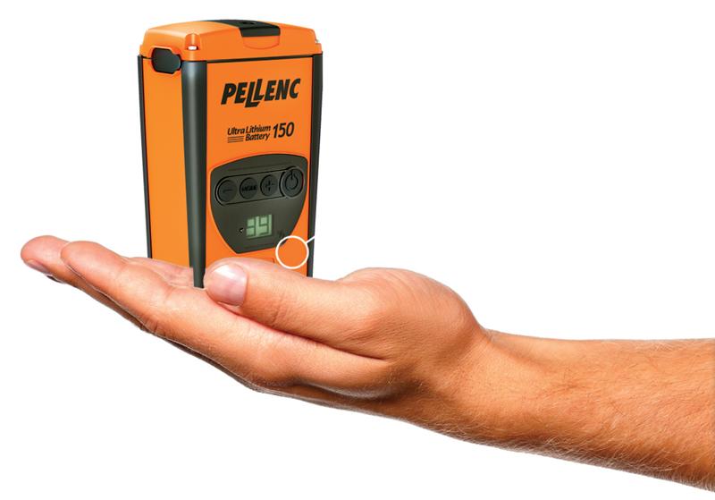 PELLENC Akku-Baumschere PRUNION 150 P