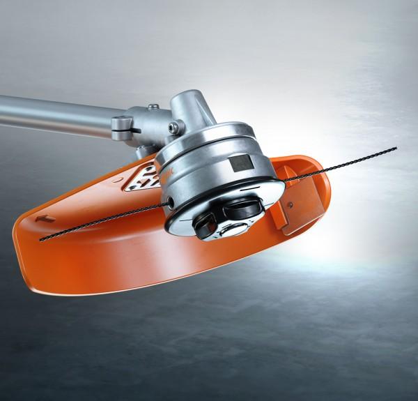 PELLENC TAPCUT 2 Fadenkopf Halbautomat inkl. Winkelgetriebe
