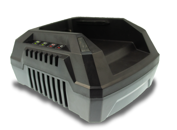 HERKULES Chargeur rapide 40V