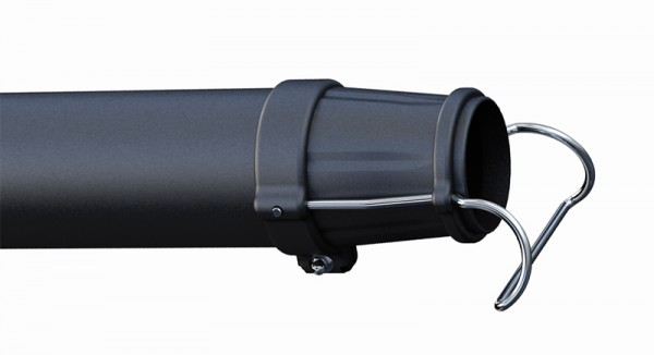PELLENC Düse mit Schaber Ø 6,5cm
