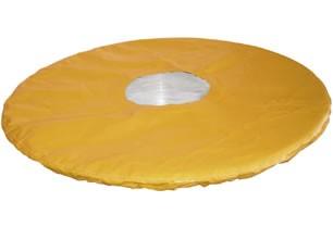 RONDINI Trichterabdeckung zu SP300 / SP300 INOX