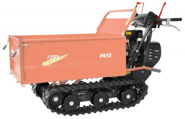 FORT F410 Minitransporteur machine de base