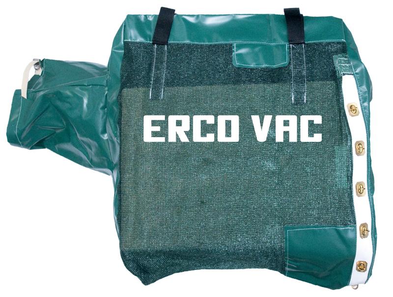 ERCO Nassgutsack mit Planenverschluss