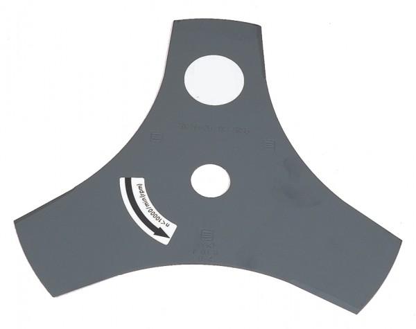 ECHO Messer 3-Zahn Ø 25.5cm