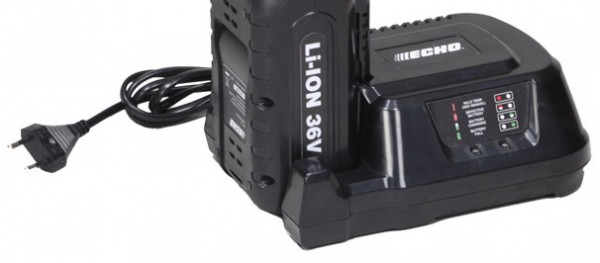 ECHO LCC-360 Zusatz-Ladegerät