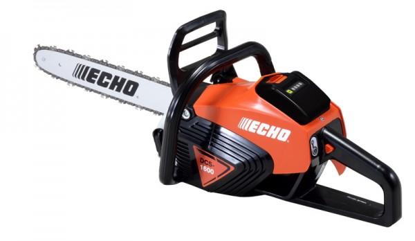 ECHO Tronçonneuse à batterie DCS-1600