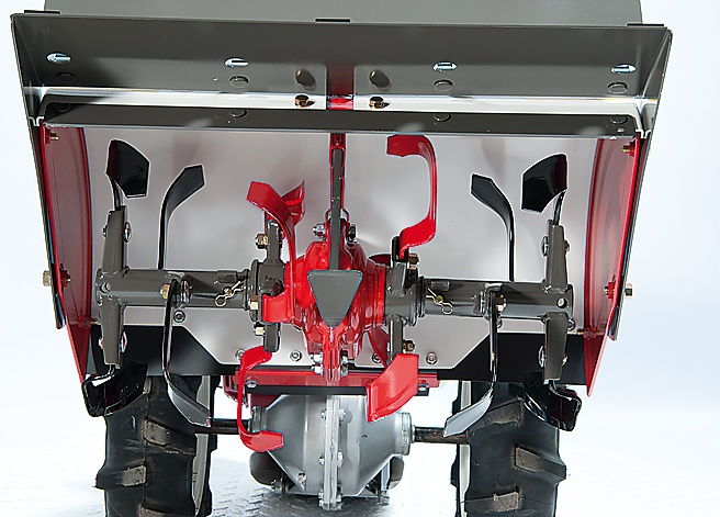 OREC Bodenfräse SF-600 D 50cm