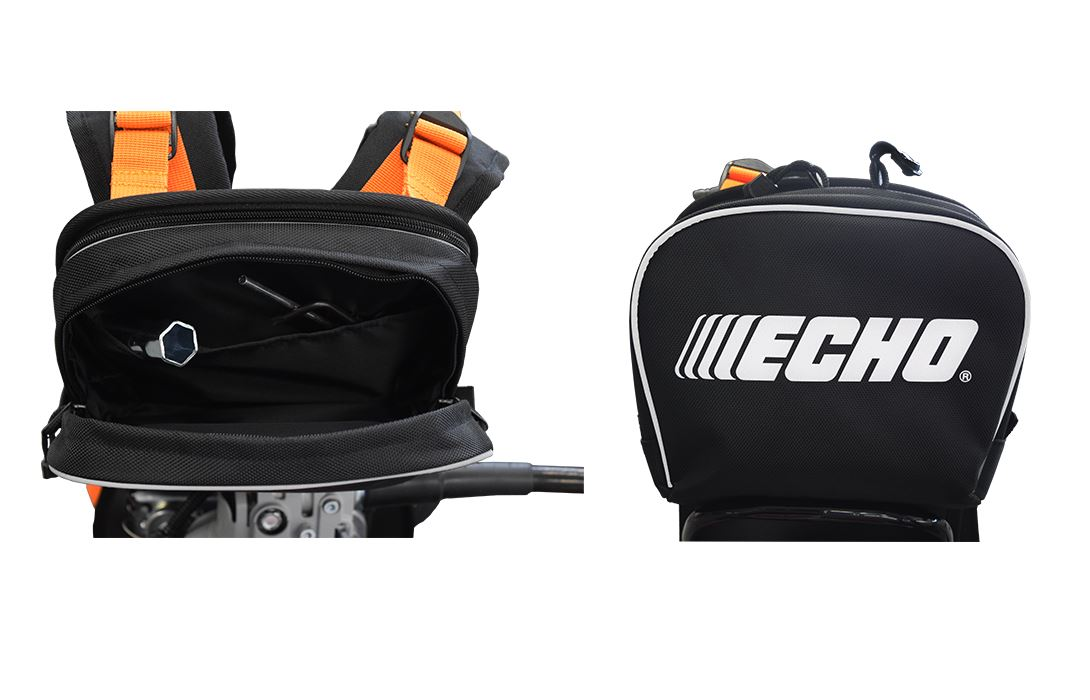 ECHO RM-520ES Rücken-Motorsense 50.2cm³
